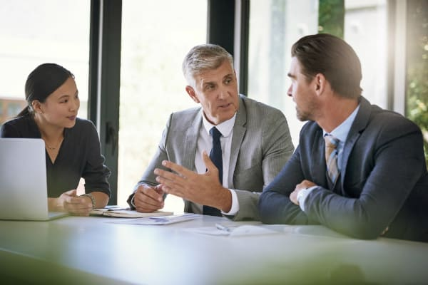 Retained-Like Services on a Contingency Basis