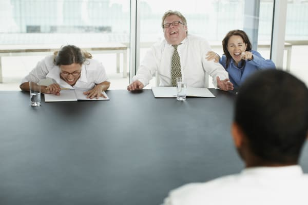 How to Lose a Candidate in 10 Ways