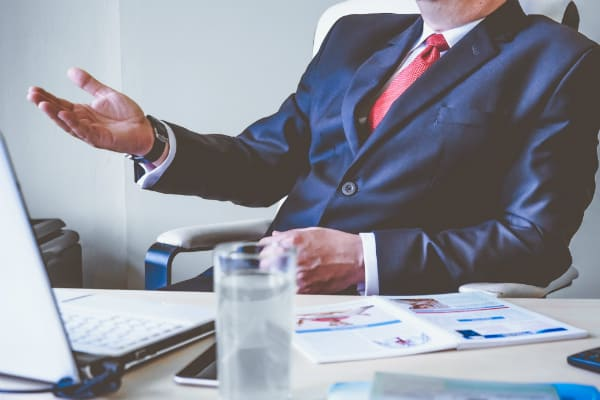 Getting the Most out of Your Recruiter:  Understanding Counteroffers