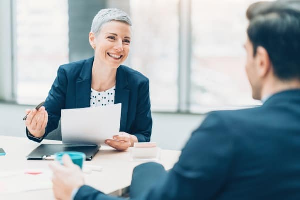 Getting the Most out of Your Recruiter:  Communication is Key