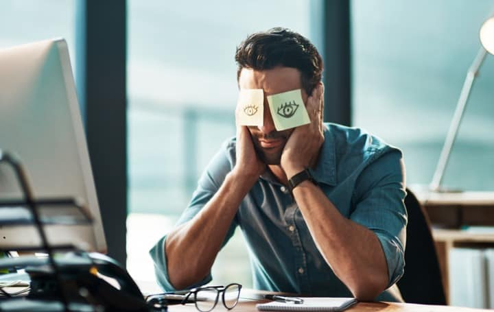 Burn-out: The Symptoms and the Treatment
